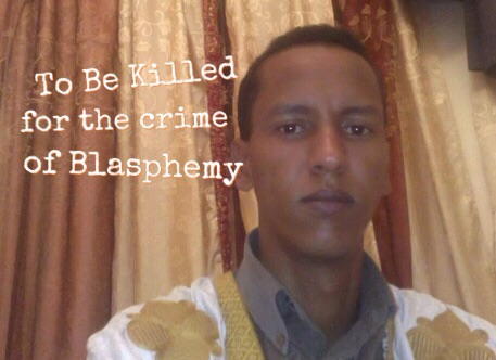 Mauritania blasphemy killing
